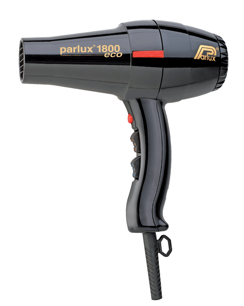 Parlux 1800 Eco Edition Hair Dryer Official Aus Store