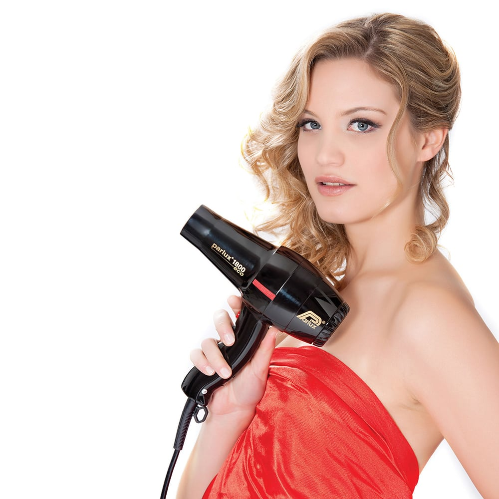 Parlux 1800 Eco Hair Dryer Buy Online