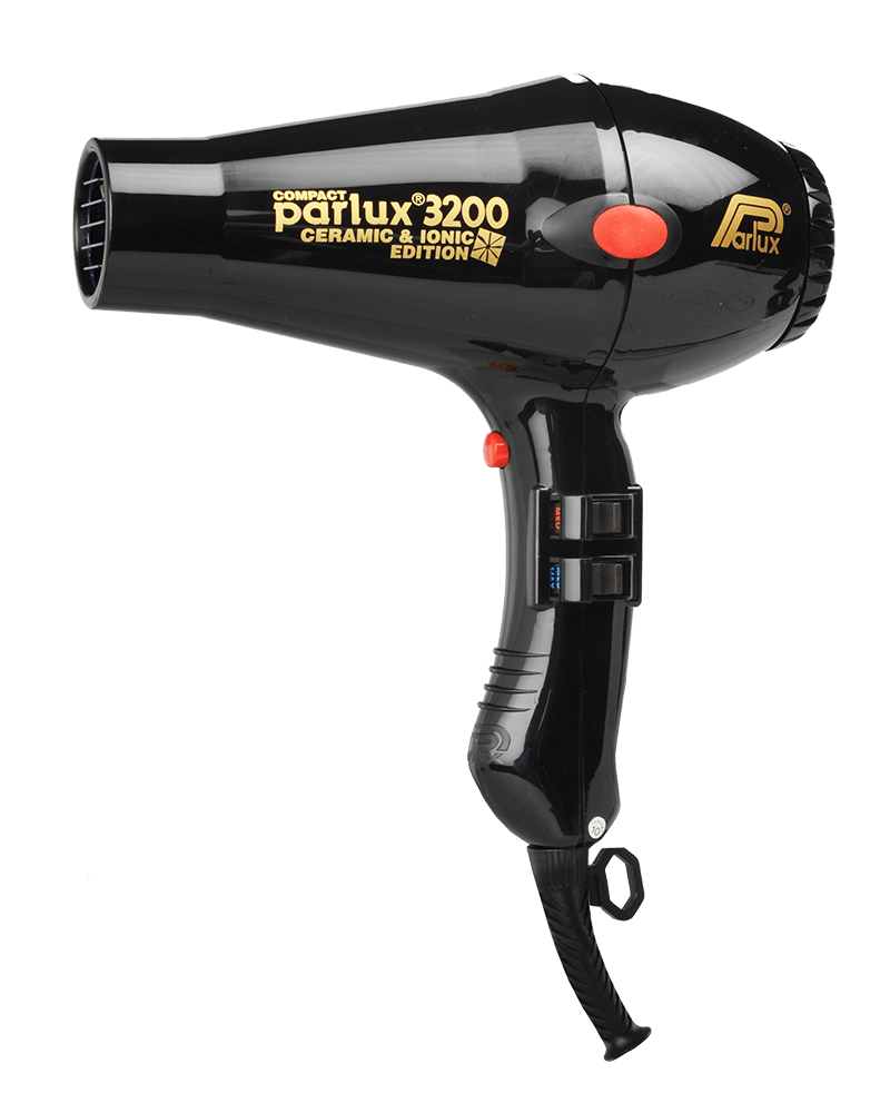 Parlux 3200 Compact Ionic and Ceramic Hair Dryer Official Aus Store