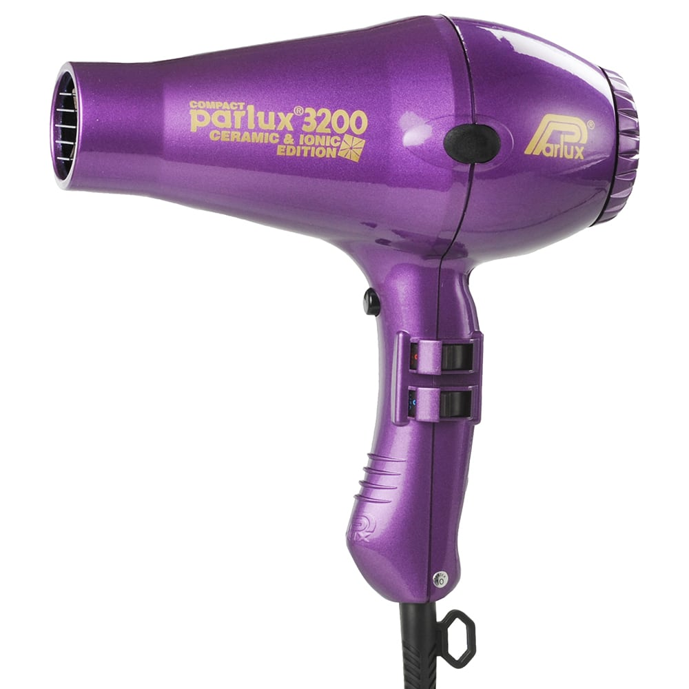 Parlux 3200 Compact Ionic and Ceramic Hair Dryer Buy Online