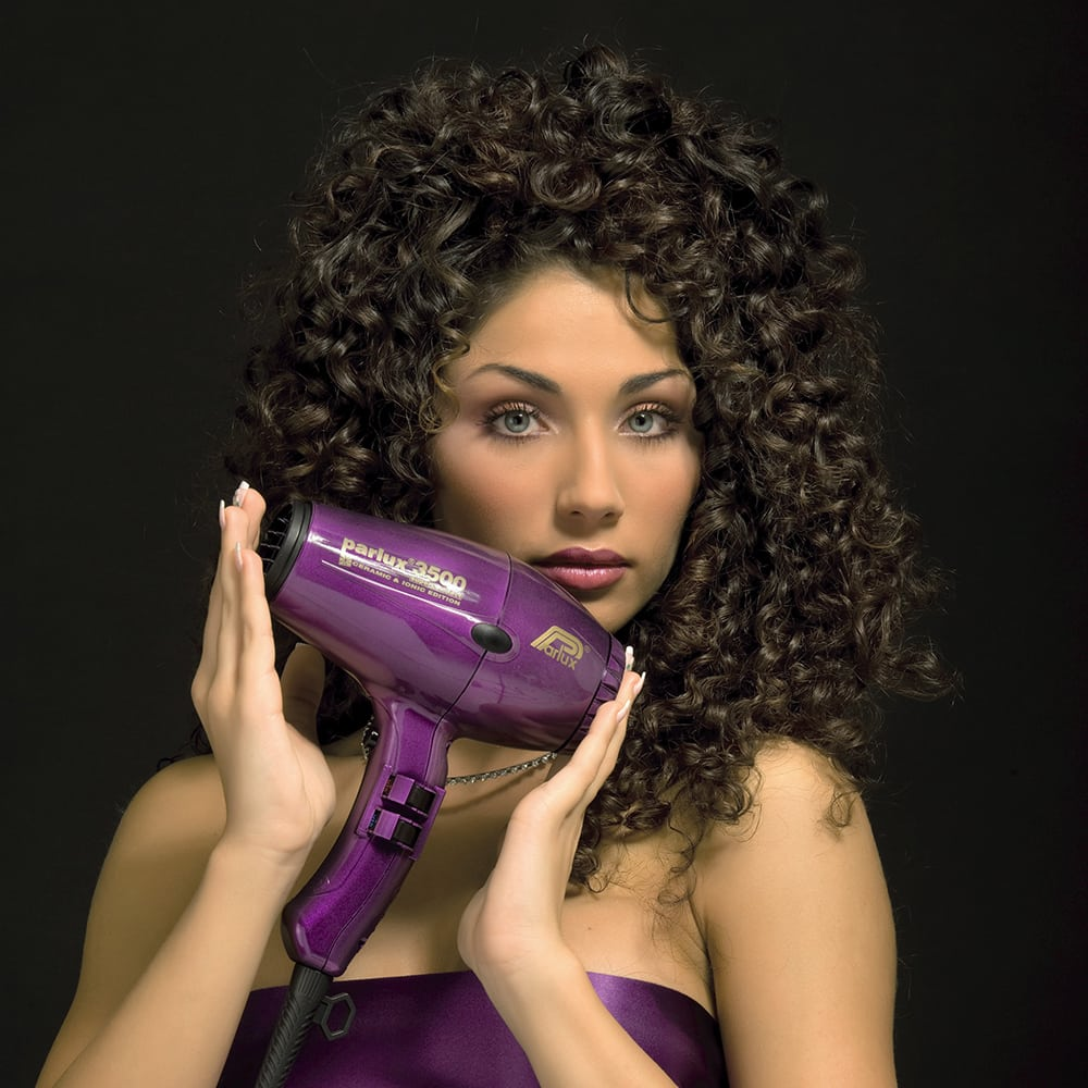 Parlux 3500 Super Compact Ionic and Ceramic Hair Dryer Buy Online