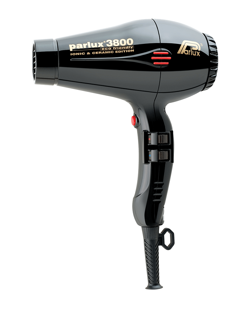 Parlux 3800 Eco Friendly Ionic and Ceramic Hair Dryer Official Aus Store