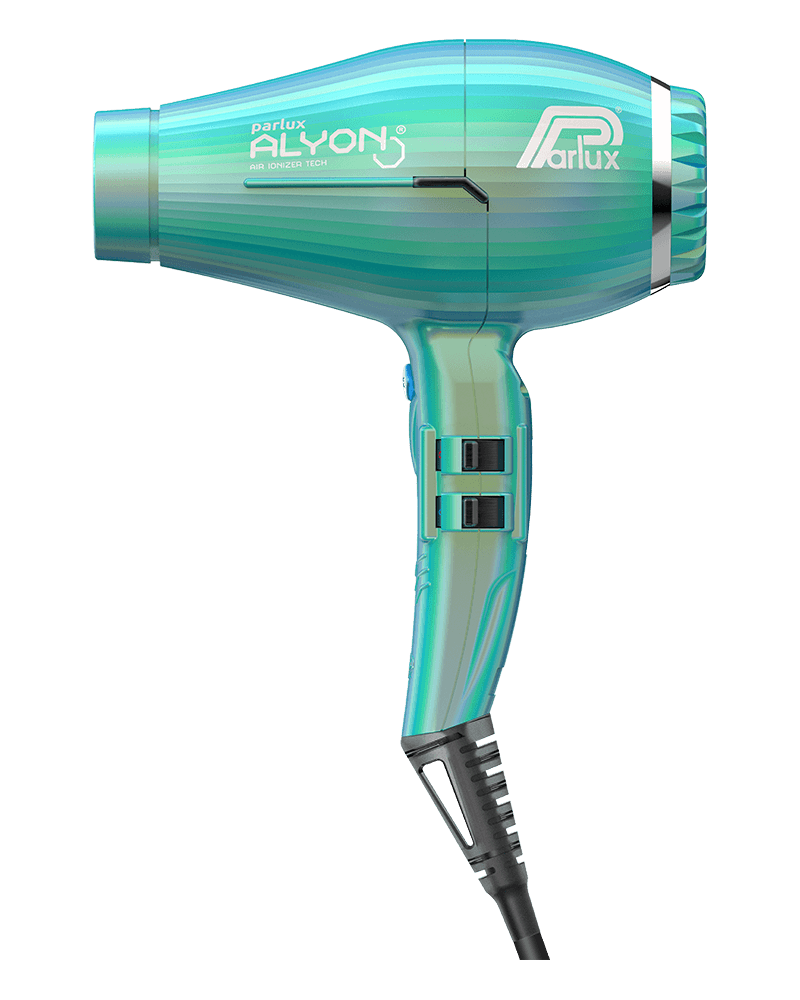 Parlux Alyon Air Ionizer Tech Hair Dryer Official Site