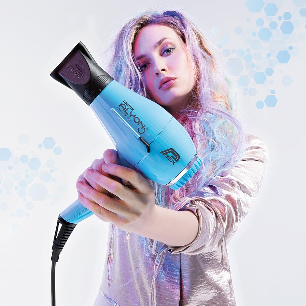 Parlux Alyon Air Ionizer Tech Hair Dryer Shop Online