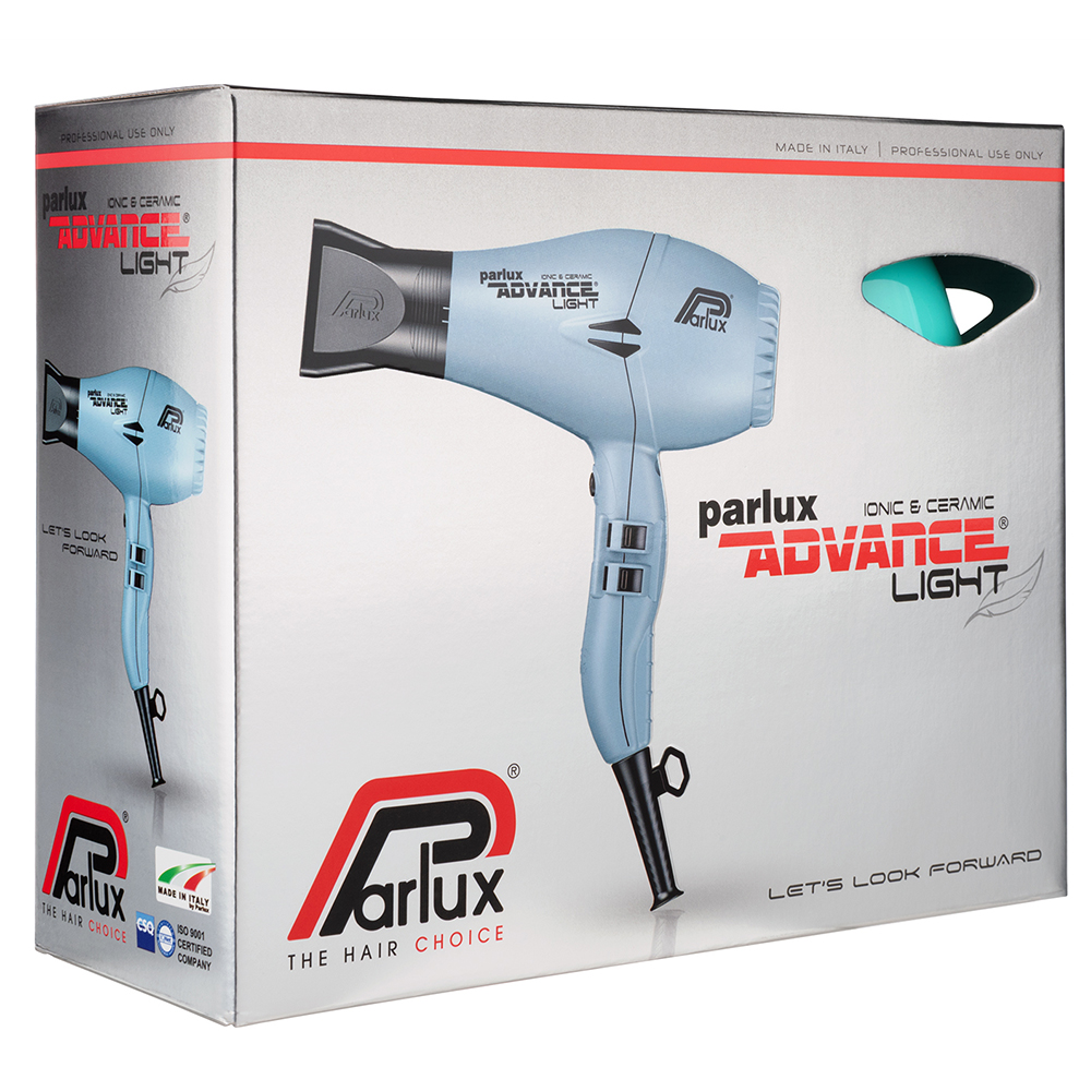 Parlux Advance Light Ionic and Ceramic Hair Dryer Shop Online