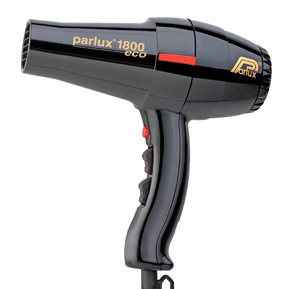 Parlux 1800 Eco Hair Dryer official site
